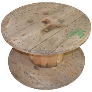 Set De Table En Bois