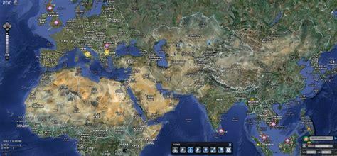 imagenes satelitales tiempo real mexico mapa interactivo de desastres naturales en tiempo real