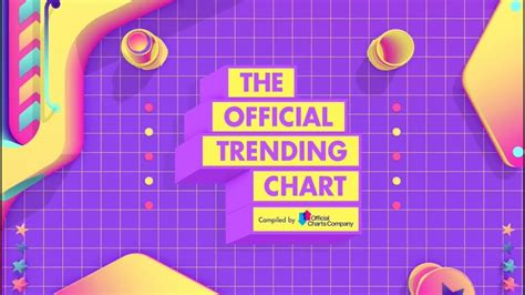 mtv the official uk top 40 opening mtv the official uk trending chart opening