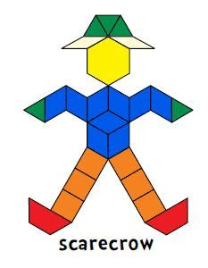 pattern block en espanol 1000 images about pre k on pinterest community helpers
