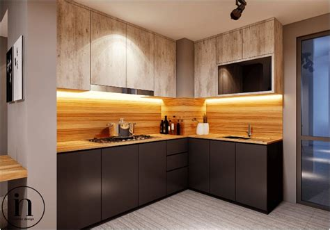 kitchen cabinet interiors stainless steel kitchen in your home in interior design