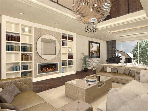 di lusso interni progettazione interni di lusso stile italiano italian design