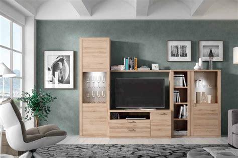 muebles modulares  television tv en madrid barato