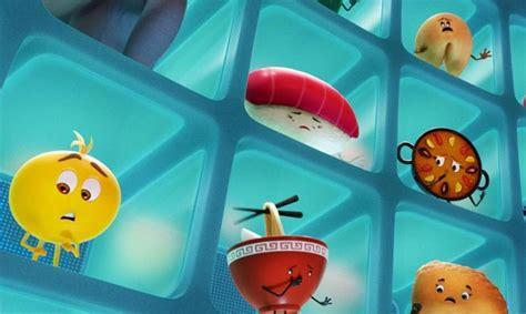 emoji film ogen berg emoji film zum schlechtesten film gek 252 rt angeschaut