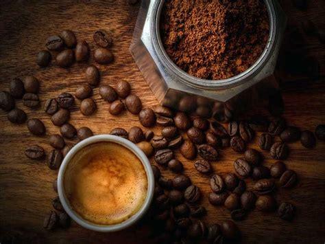 terjadi ketika biji kopi menjadi bubuk kopi majalah otten coffee