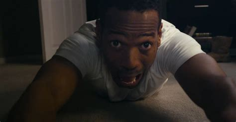 the haunted doll company llc marlon wayans essentially his own scary