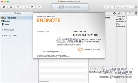 endnote x7 free download full version mac endnote x7 mac release date
