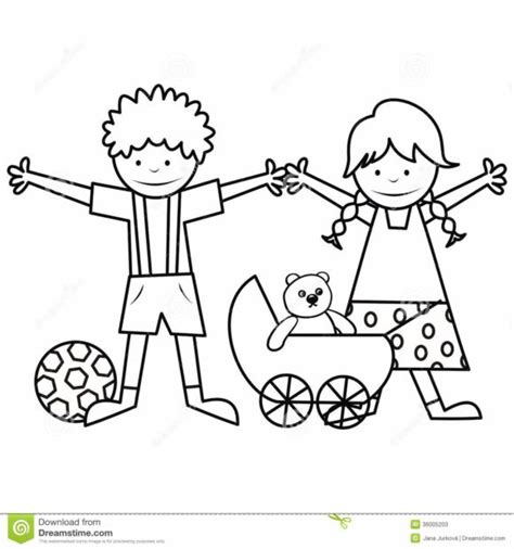 coloring page of little girl and boy coloring pages seductive coloring pages for boys and