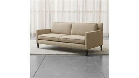 crate and barrel rochelle apartment sofa 17 best images about furniture on armchairs