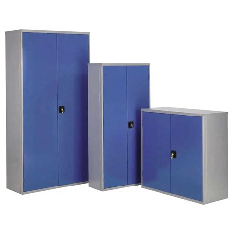 Metal Storage Cabinet Steel Storage Cabinets Without Plastic Bins Ese Direct