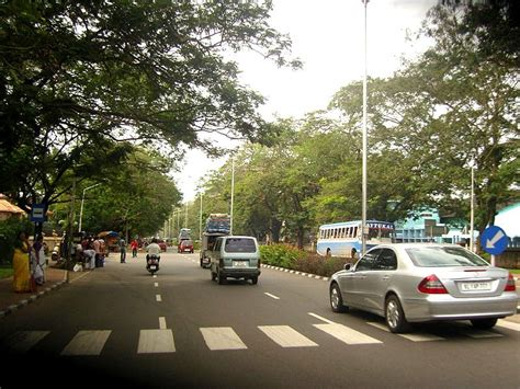 Companies In Trivandrum For Mba Project by Trivandrum City Review Rickshaw Challenge