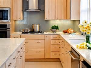 modern kitchen with maple cabinets with clear stain modern kitchen design with maple color ideas