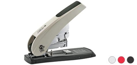 Murah Kangaro Heavy Duty Stapler Le 23 S 13 Ql stapler kangaro le 23s13 heavy duty less effort stapler