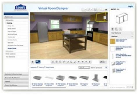 lowes kitchen design software 15 best online kitchen design software options free paid