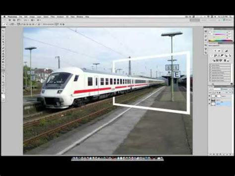 photoshop cs5 tutorial out of bounds photo effect photoshop cs5 tutorial out of bounds photo effect how to