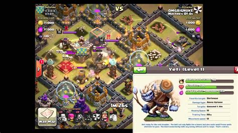 clash of clan troop photo clash of clans quot top 5 new troop ideas quot fan made clash