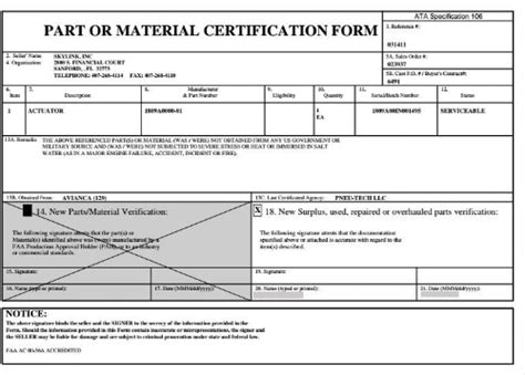 design for manufacturing certification certificate of compliance template for manufacturing image