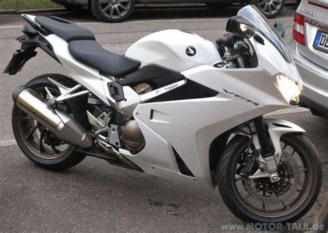 Honda Motorrad 800 by Honda Motorrad Vfr 800 F Rc79 874927