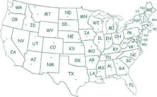 us map with abbreviations 50 states and abbreviations khafre