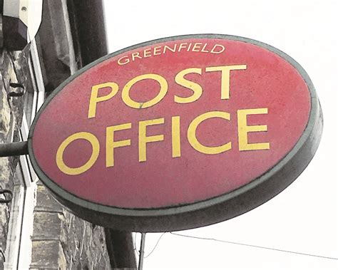 Post Office App by Post Office Positives As Application Submitted For New
