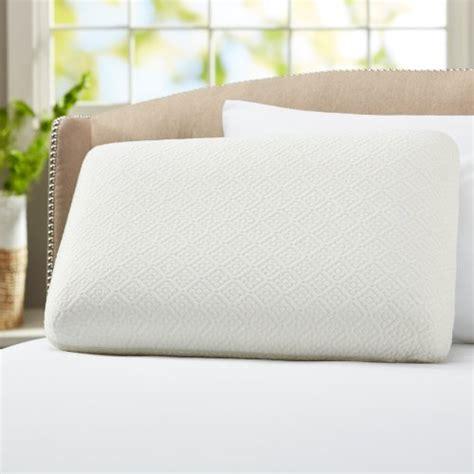 Top Cooling Pillow pinzon gel top memory foam cooling pillow coconuas215