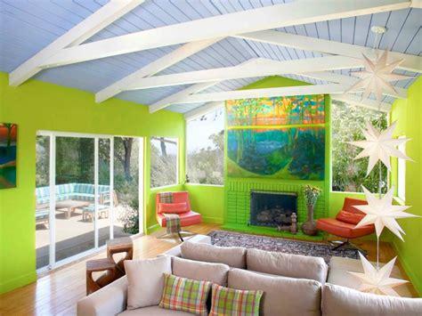 Bright Green Living Room 21 Green Living Room Designs Decorating Ideas Design
