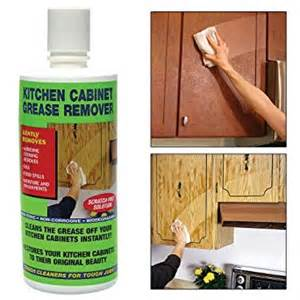 Kitchen Cabinet Cleaner Degreaser Kitchen Cabinet Degreaser Cleans Grease Removes Residue Non Toxic Industrial