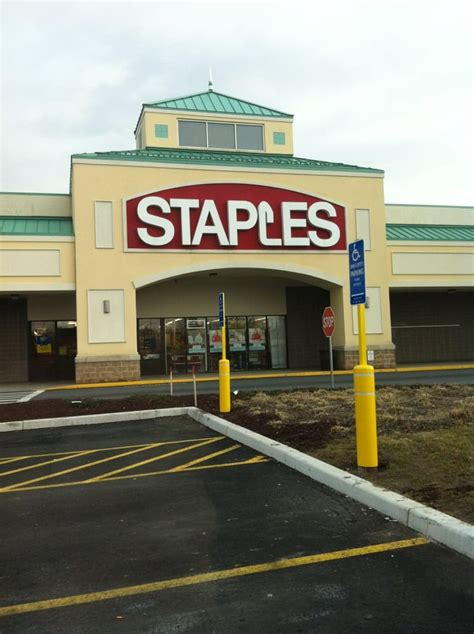 staples office equipment 14 hazard ave enfield ct