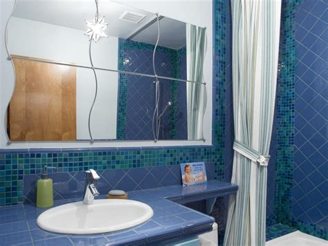 bathroom tile color ideas beautiful bathroom color schemes hgtv