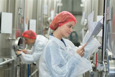 foreign material control  food manufacturing safetyskills