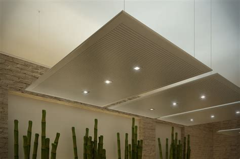 Acoustic Drop Ceiling Acoustic Wall Systems
