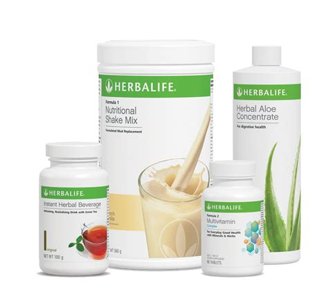 Produk Teh Herbalife herbalife australia healthy breakfast