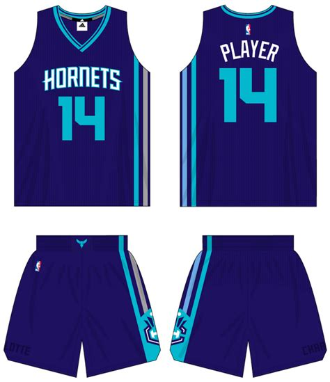 nba jersey design hornets charlotte hornets page 123 sports logos chris