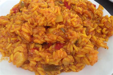 recetas de cocina con bacalao arroz con bacalao deliciosi