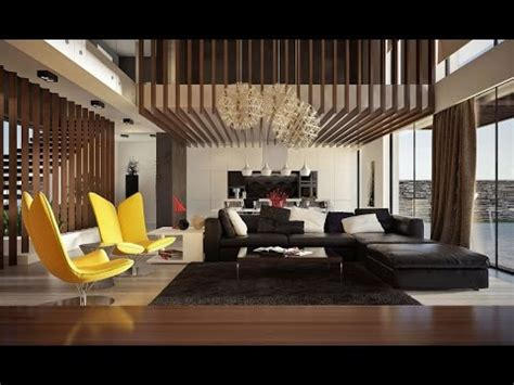 double height living rooms  add  air  luxury youtube