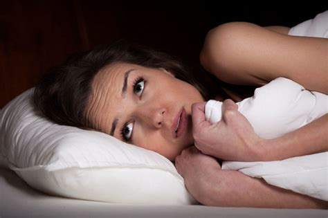 anxiety before bed sleep paralysis linked to anxiety stress and depression