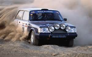 Volvo 240 Rally Suspension Rallycross Autocross Volvo Grassroots Motorsports Forum