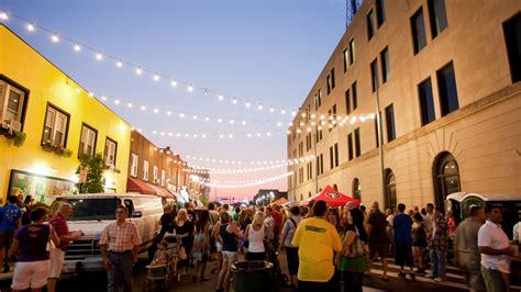 canton city of lights nightlife in canton ohio visit canton stark