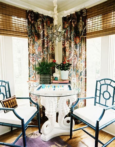 splash  tropical interior design