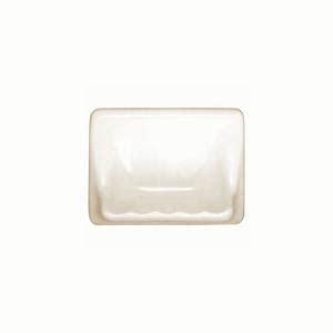 home depot bathroom accessories daltile bathroom accessories almond 4 3 4 in x 6 3 8 in