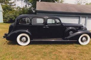 1936 Buick Convertible For Sale 1936 Buick Limited For Sale 1949406 Hemmings Motor News
