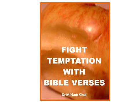 christian stress management   fight temptation