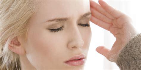 mal di testa tutti i giorni come far passare un mal di testa in 5 minuti senza