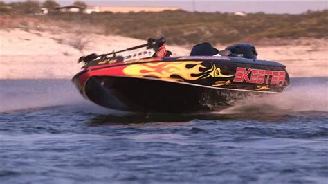 skeeter boats commercial skeeter boats tv commercial outrunning the competition