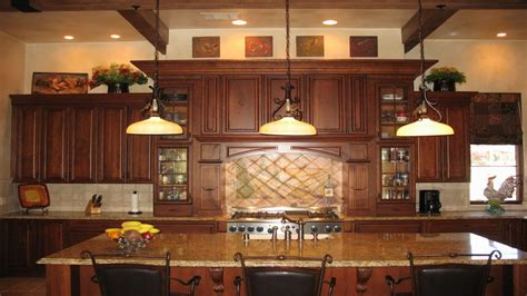 decorative kitchen cabinets kitchen decor above cabinets decorating top of kitchen