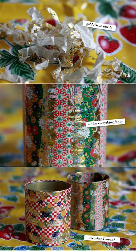 How To Decoupage With Tissue Paper - decoupage no fail tips and tricks