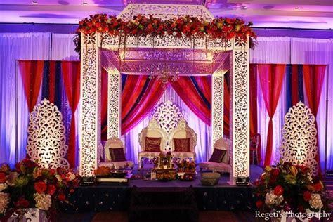home decor ideas for indian wedding 12 incredibly luxurious indoor mandaps maharani weddings