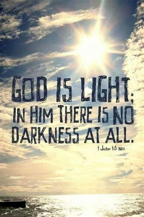 God Is Light by God Is Light Lights Quotes