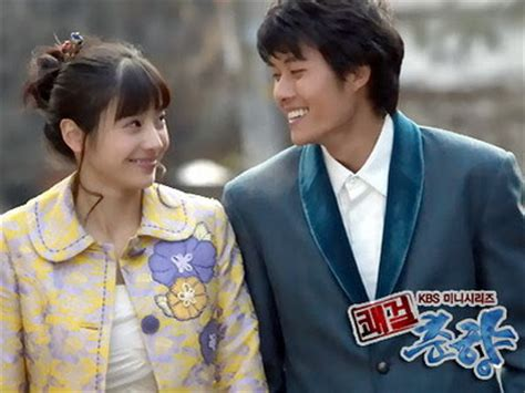 Tempat Makan Sassy korea sassy chun hyang episode 16 part 2