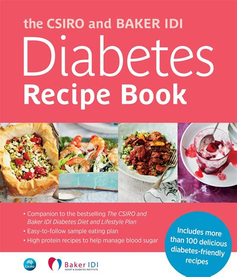 a baker s 100 fantastic recipes from childhood bakes to five excellence books the csiro and baker idi diabetes recipe book penguin